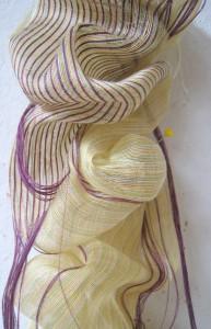 Sewing Thread Ruffles A