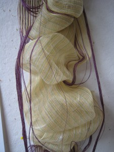 Sewing Thread Ruffles B