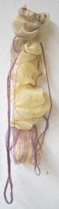 Sewing thread Ruffles C