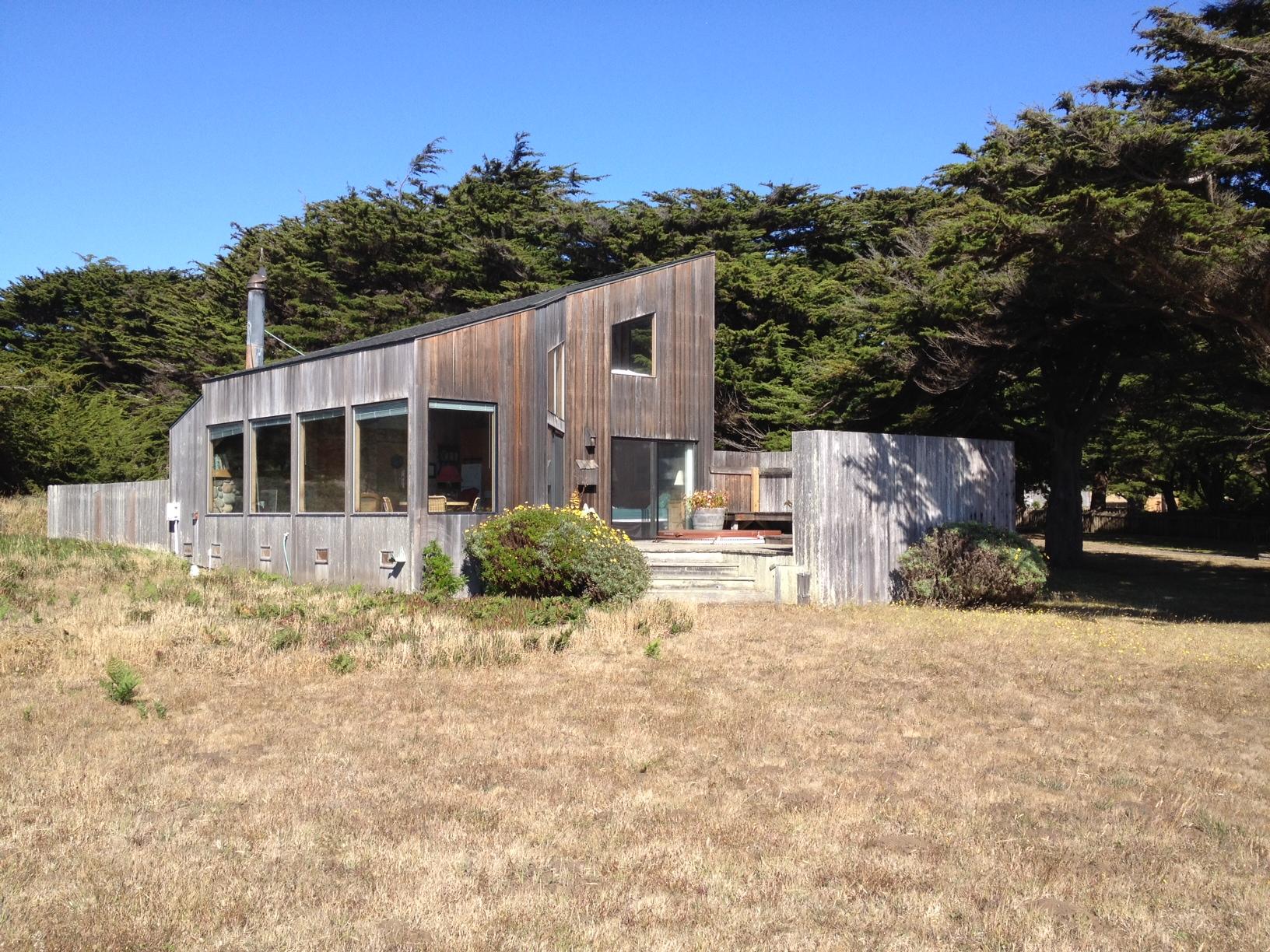 Sea ranch house peggy osterkamp 39 s weaving blogpeggy for Ranch house blog